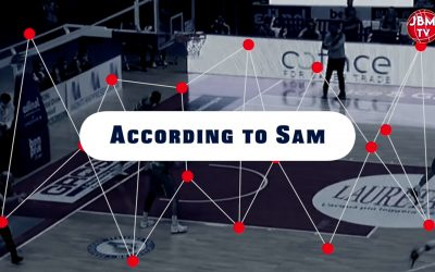 According to Sam…Intervista all'ala Sam Thompson